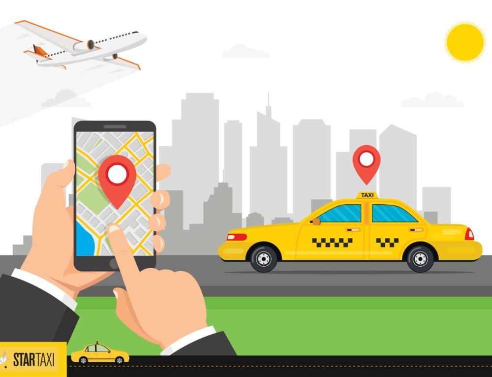 Star Taxi rămâne alături de tine: Manifest pentru taximetrie în era digitală