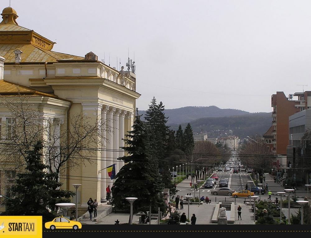 City-break în Râmnicu Vâlcea: 5 locuri de bifat, pentru o escapadă de nota 10