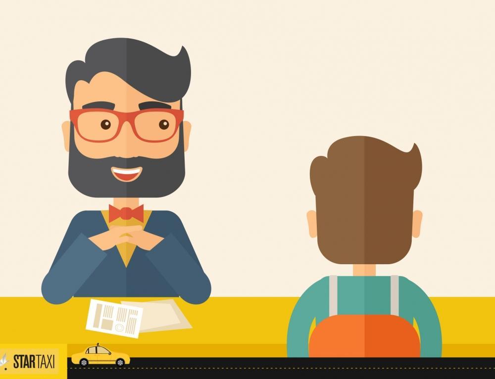 Cum să te pregătești pentru un interviu #caperoate în 5 pași