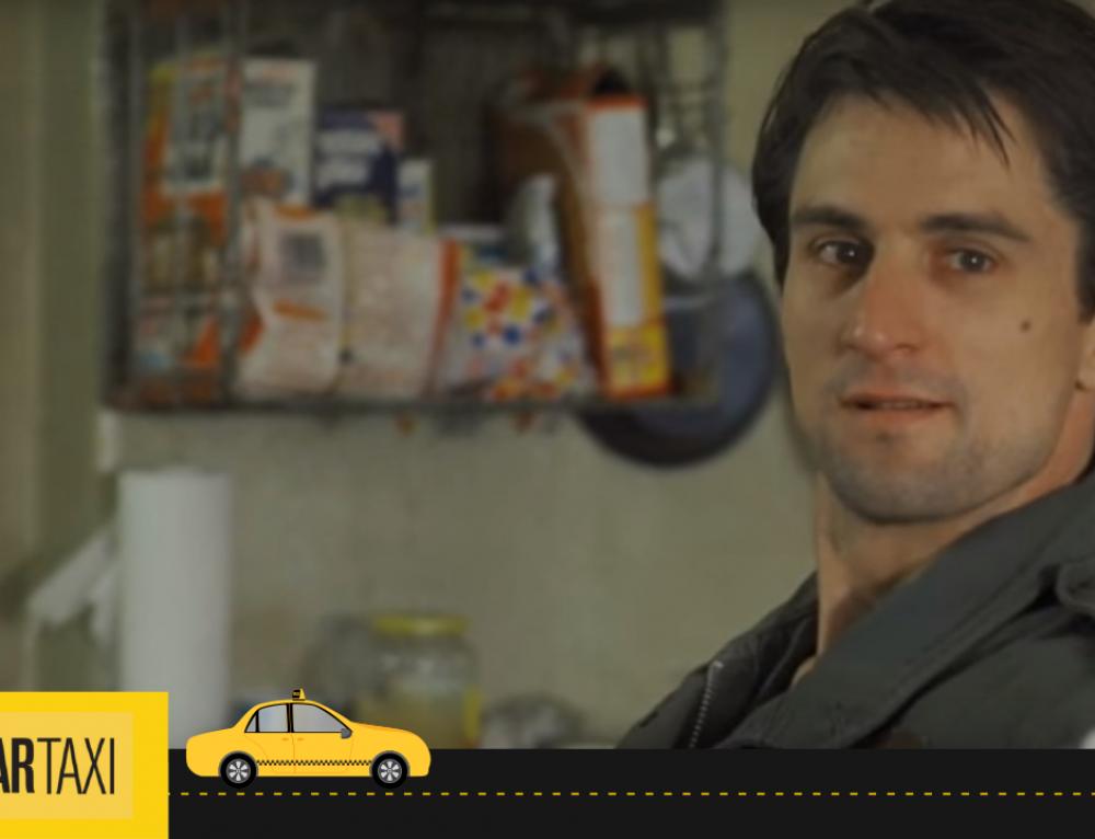 5 motive să vezi filmul Taxi Driver