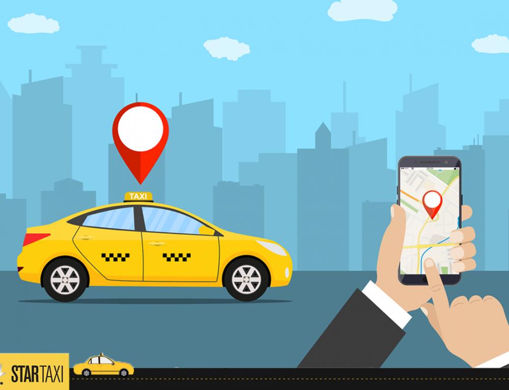 Ești șofer de taxi? Vino în echipa Star